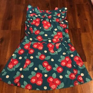 Girl Retro dress